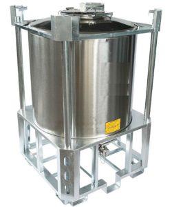 IPH - Sortie centrale - 750 à 1500 L