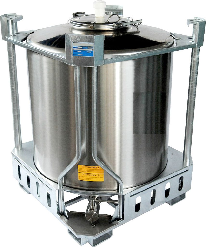 IPL - 4500 à 1500 L - Sortie angle -