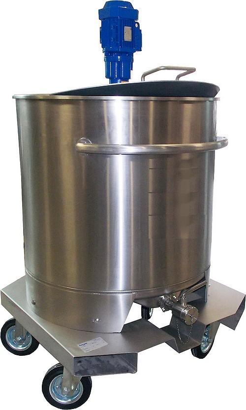 ISBPM - palettisable - 460 à 1450 litres