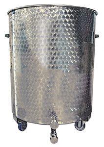 ICOR CUVE mobile - 130 à 2000 litres