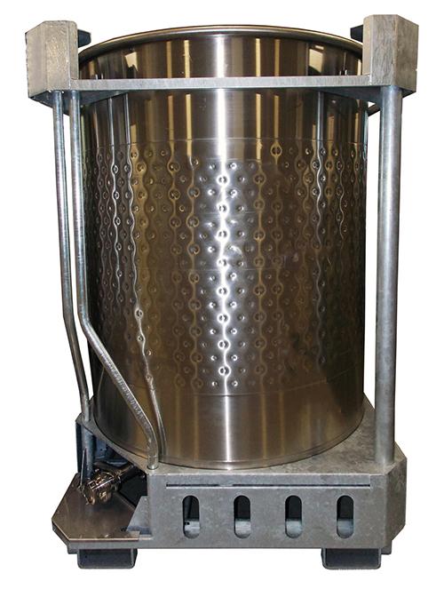 IPLA - 500 à 1500 L