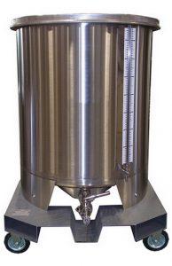 ISBPA2 mobile - 500 à 1500 litres -
