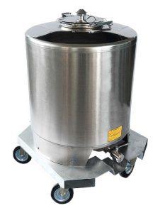 ISBP mobile - 500 à 1500 litres