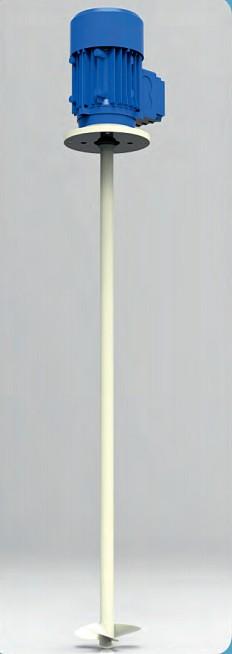 melangeur-agitateur-cuve