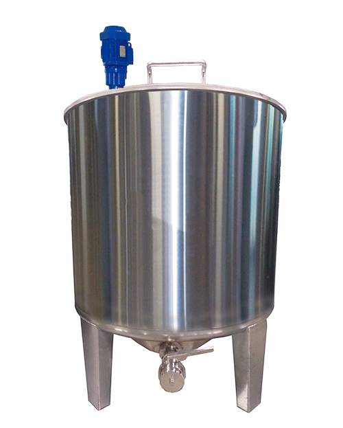 IMTLM - 450 à 1450 litres - Fond PUISARD